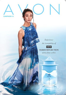 Avon Campaign 14. The Online Dates on this Avon Catalog 6/10/17 - 6/23/17. Click on Image
