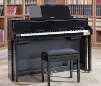 digital piano