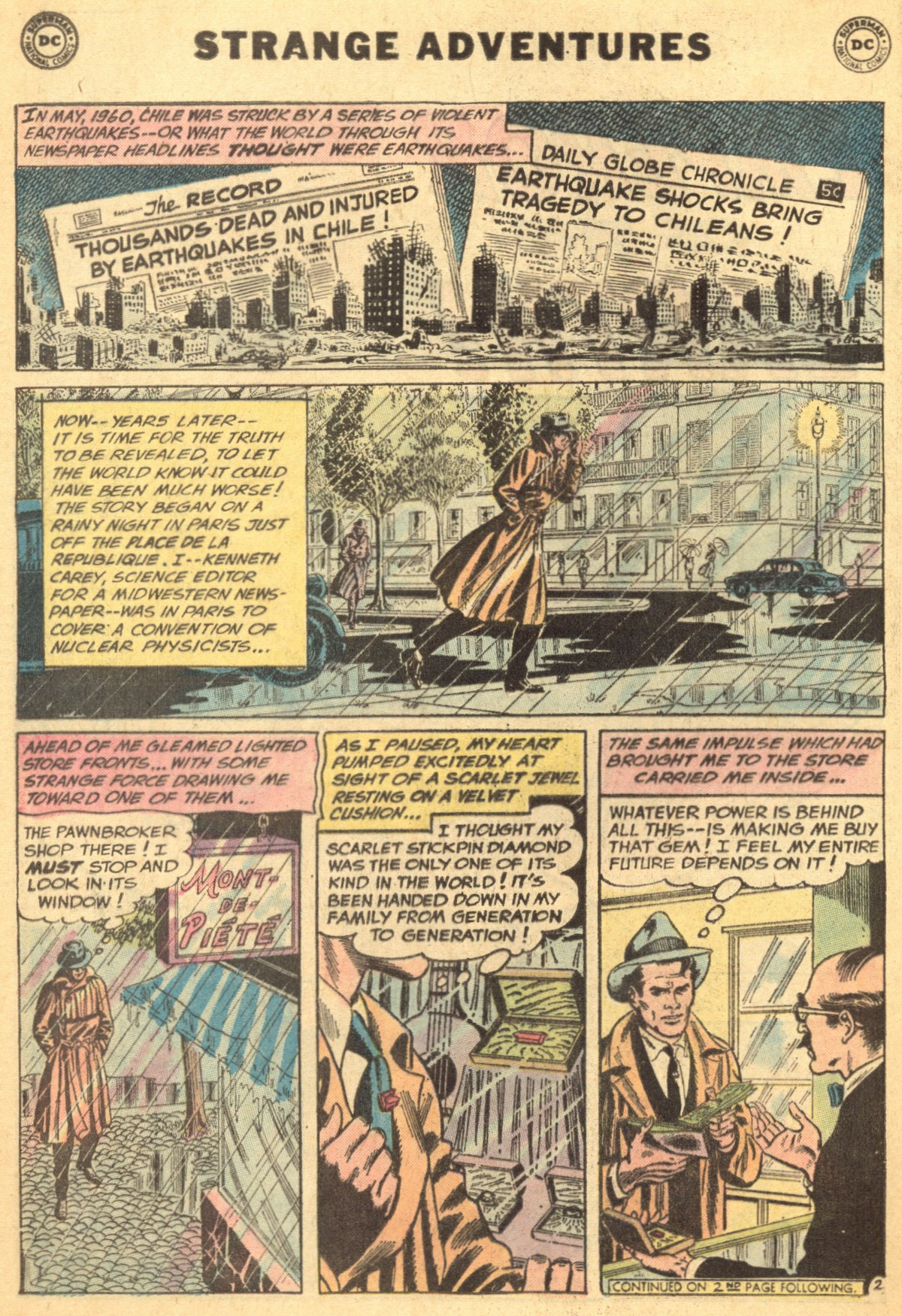 Strange Adventures (1950) issue 243 - Page 24