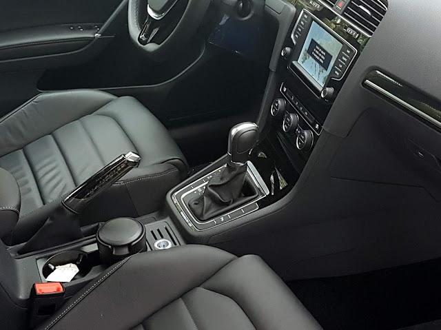 VW Golf TSI 2016 Flex Automático
