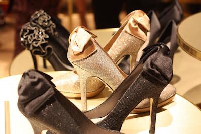 zapatos de fiesta para jovenes