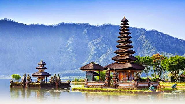 Harga Tiket Terbaru Objek Wisata di Bali