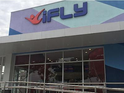 iFLY Brasil – Paraquedismo Indoor - Blog Vida Saudável