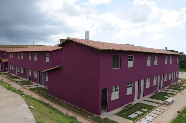 Resultado de imagem para Prefeita Moema entrega unidades residenciais