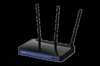 الرواتر (router)