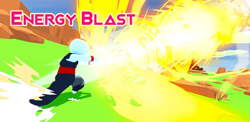 Energy Blast v1.0.0 APK for Android
