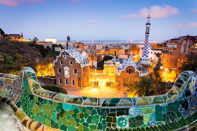 10 Opções econômicas em Barcelona