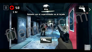 download dead trigger 2 mod apk  latest version 2019