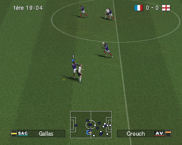 Download Pro Evolution Soccer 6 PC Games Full Version ~ ROBIKERS