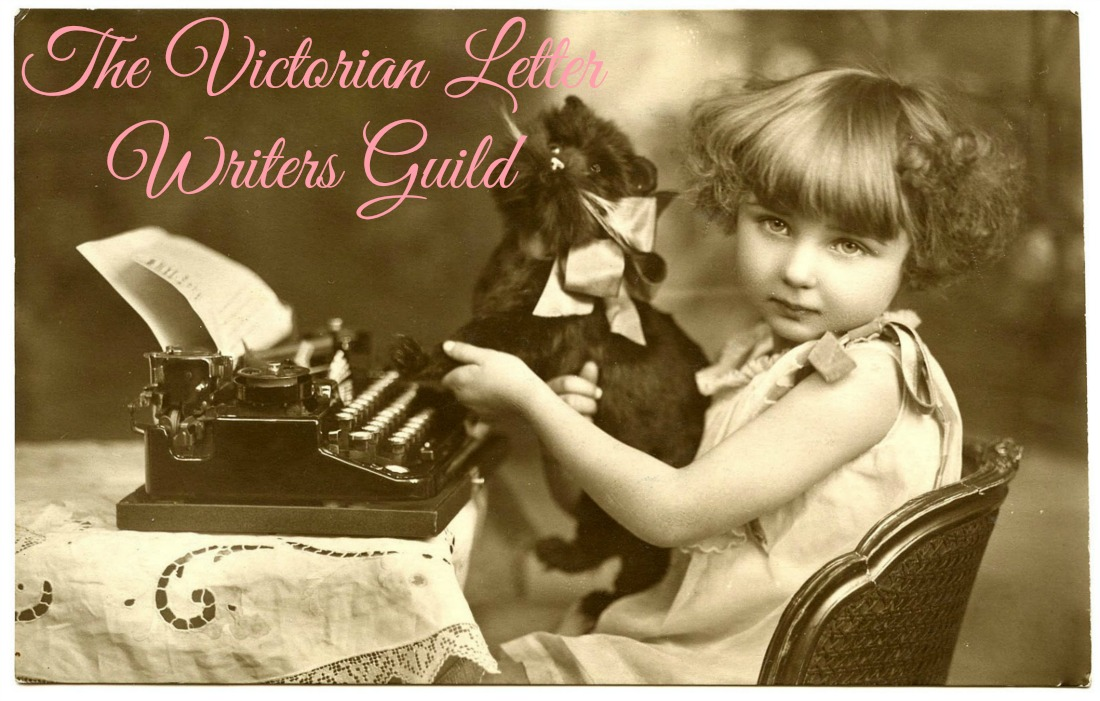 The Victorian Letter Writers Guild