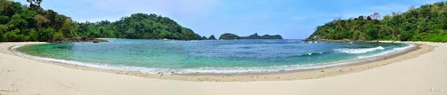 wisata alam, wisata alam banyuwangi, wisata pulau tabuhan, wisata pantai banyuwangi, wisata pantai wedi ireng,