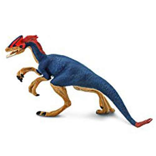 Guanlong de juguete safari ltd 301029