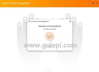 Cara Menggunakan Fingerprint pada Laptop - Centrang