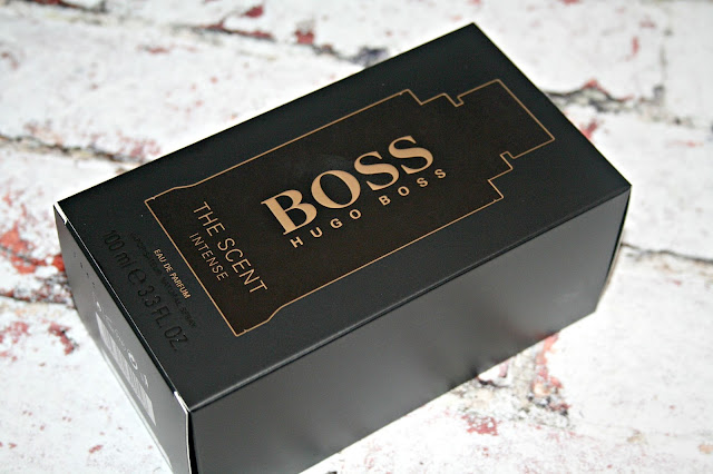 The Scent Intense for Him by Hugo Boss