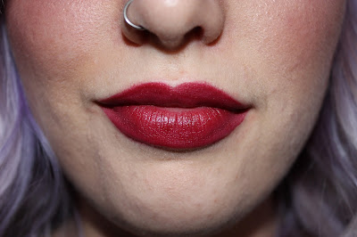 Stila Stay All Day MATTE'ificent Lipstick in Framboise
