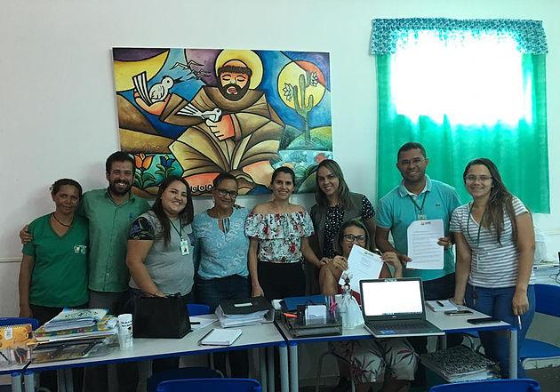 Coleta seletiva será implantada nas escolas municipais de Delmiro Gouveia