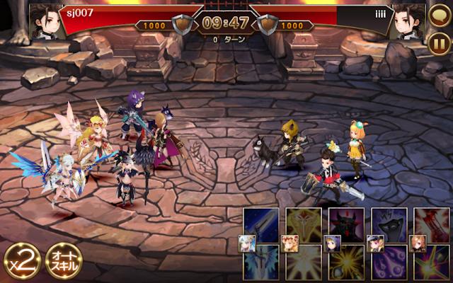 日版Seven Knights Apk