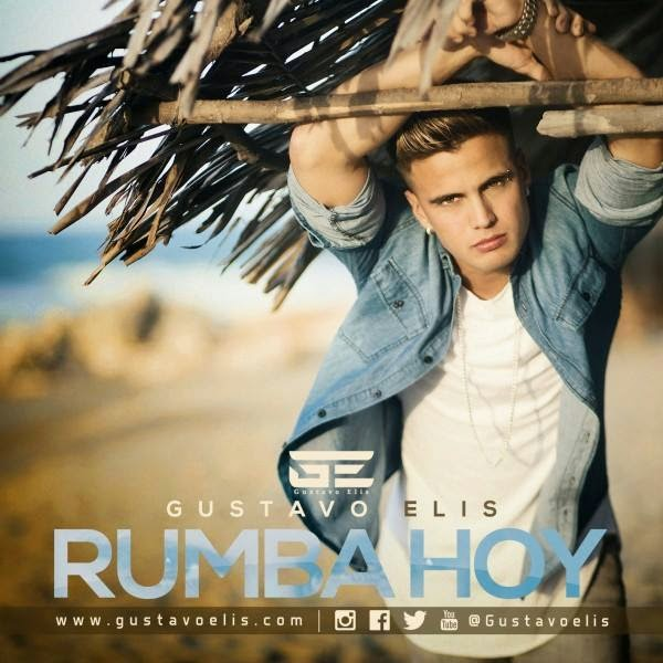 Rumba Hoy, Gustavo Elis, musica latina