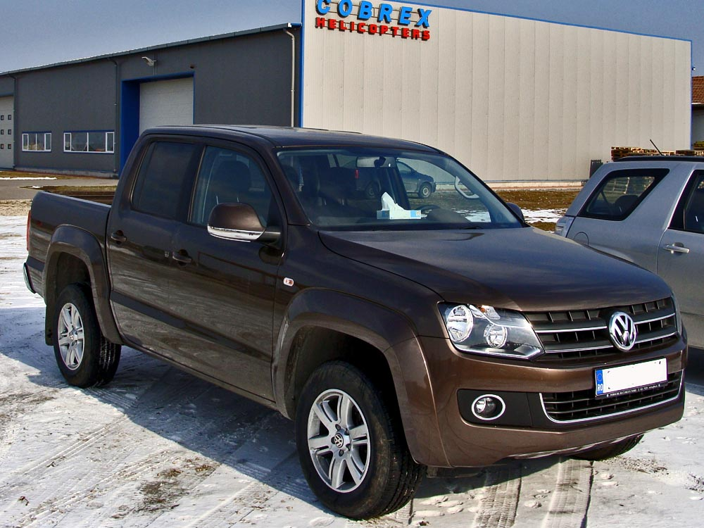 photo odyssey of richard volkswagen pick up amarok wolf. Black Bedroom Furniture Sets. Home Design Ideas