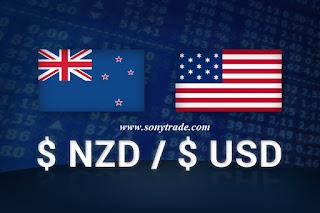 NZD USD kiwi