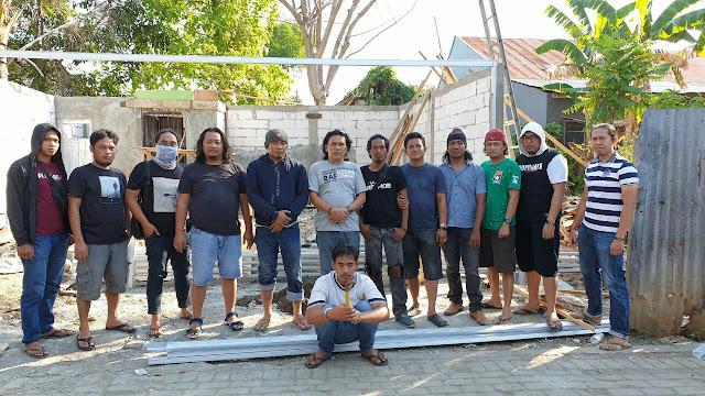 Unit Resmob Polres Bone Berhasil Amankam Penikam Perawat Setelah DPO 12 Jam