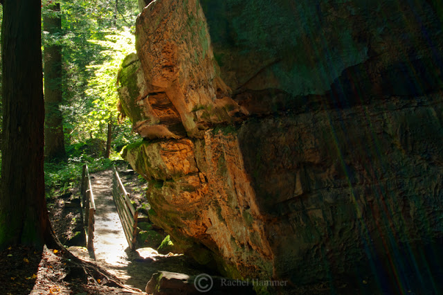 cuyahoga valley national park best hikes