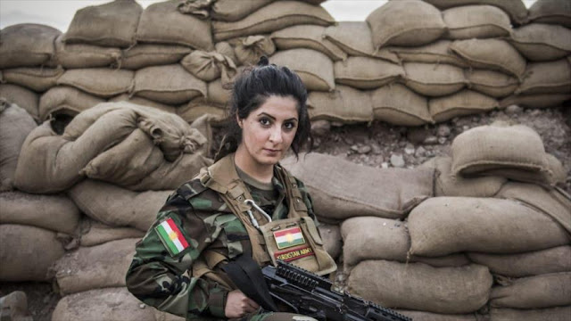 Daesh ofrece $1 millón a quien mate a una mujer danesa