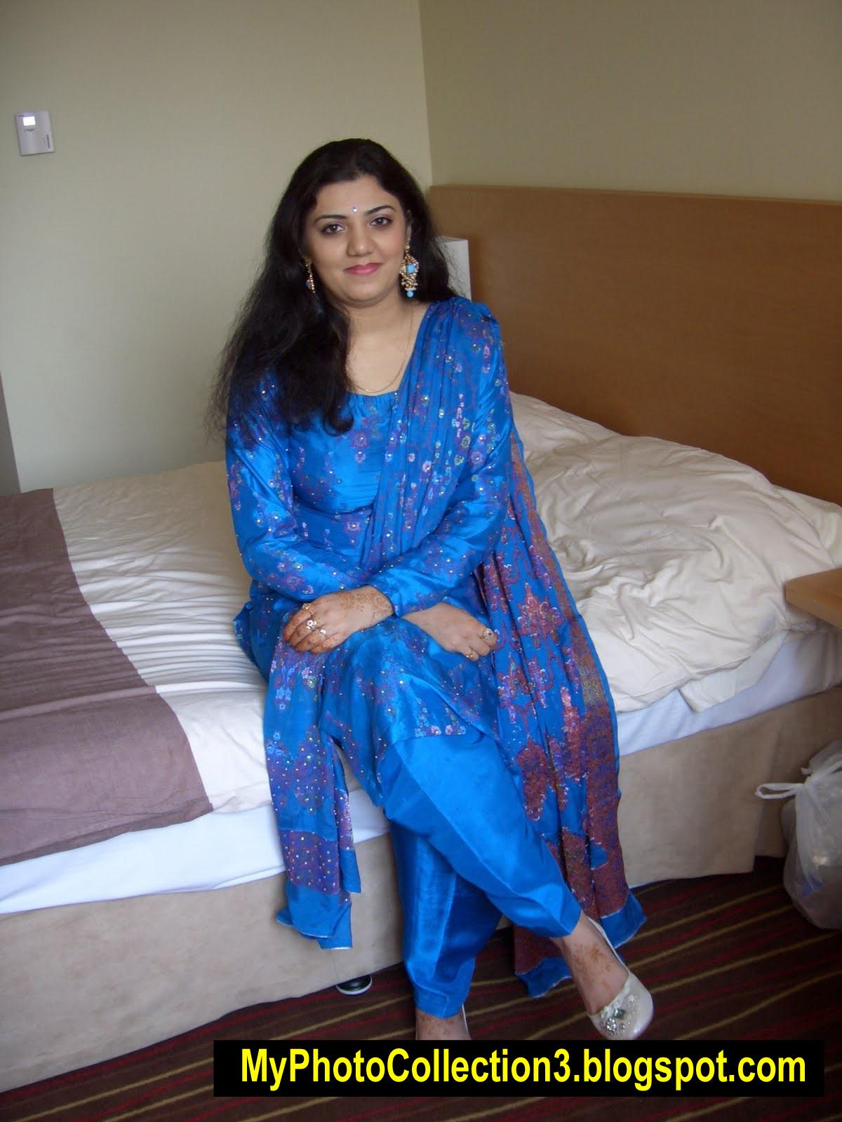 My Photo Collection Hot Pakistani Girl In Salwar-3378