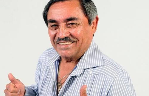 Odilio Gonzalez - Amor Perdido