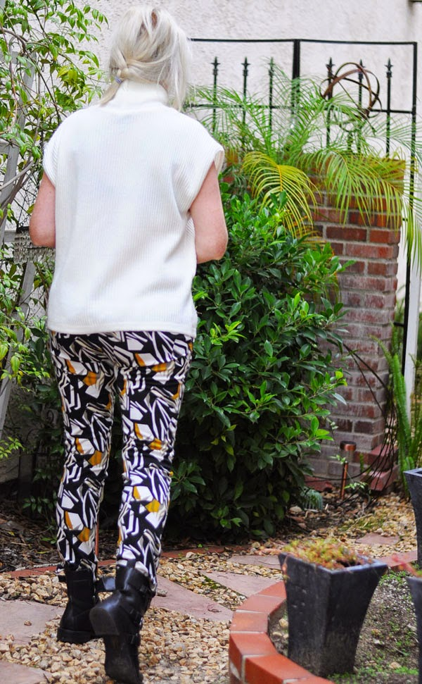 Le Bel Age Boutique Pants