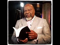 T D Jakes Change Your Pattern and get out of Your Routine