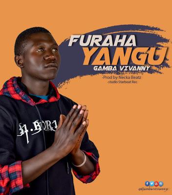 Download Audio   Gambavivanny Boy - Furaha Yangu