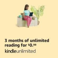 Book Horde: Amazon Prime Day!