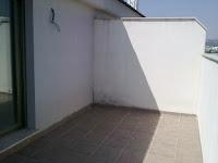 atico duplex en venta calle pintor lopez castellon terraza