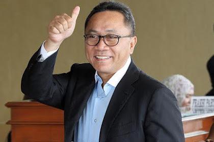 Ketua MPR: Bukan Demonya Yang Mengancam, Tapi Sikap & Sifat Pemimpin Yang Harus Jaga Tutur Kata, Pernyataan Ahok Sudah Melampaui Batas