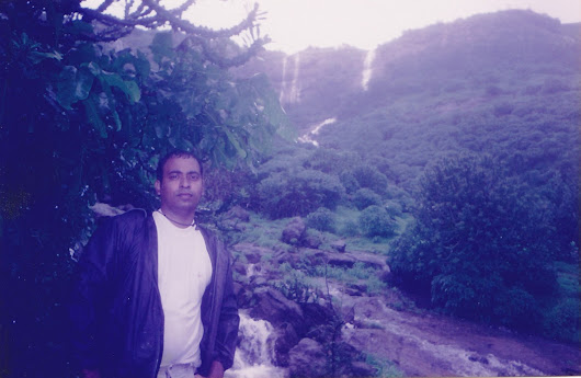 Monsoon trip to Lonavala and Khandala
