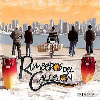 DE LA NADA - RUMBEROS DEL CALLEJON (2008)