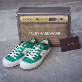 ARLbyHardware Warrior II