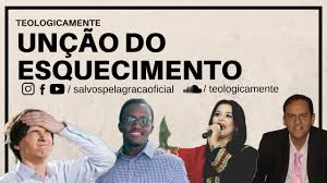 UNÇÃO DE MANASSÉS #000
