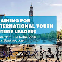 TRAINING FOR INTERNATIONAL YOUTH FUTURE LEADERS