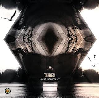 Tuber - live at freak valley_front