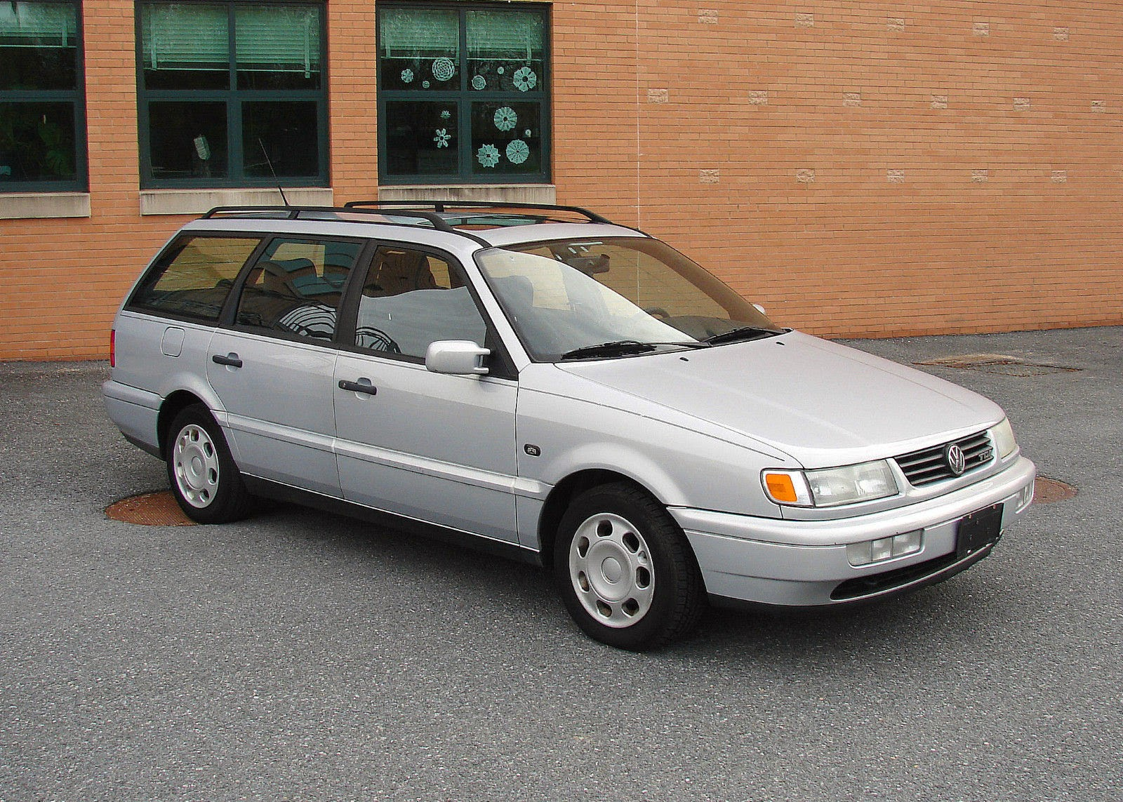 medium resolution of a big part of the reason b4 prices dropped so quickly is because the b5 was a better car in just about every conceivable way powertrain suspension
