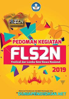 Juknis FLS2N SMA Tahun 2019