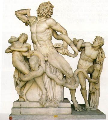 Resultat d'imatges de escultura helenistica