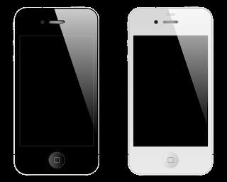 điện thoại vector