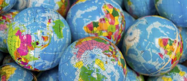 Relaciones internacionales y Derecho Internacional Publico