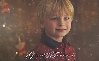 fotos de navidad, galart fotografos, fotografia de niños