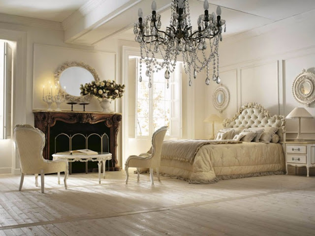 Beautiful French Style Chandelier Styles Beautiful French Style Chandelier Styles Opulent French Style Master Bedroom Inspiration Iideas crystal chandelier cream tones