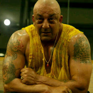 Sanjay Dutt Workout Plan