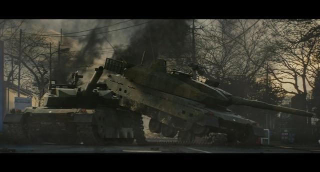 Godzilla Hồi Sinh - Ảnh 3